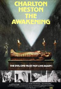 The Awakening - 11 x 17 Movie Poster - UK Style A