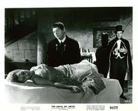 The Awful Dr. Orlof - 8 x 10 B&W Photo #1
