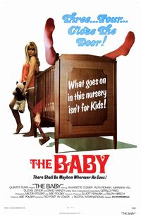 The Baby - 11 x 17 Movie Poster - Style A