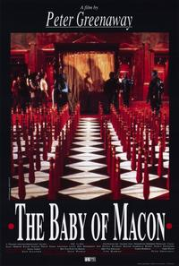 The Baby of Macon - 11 x 17 Movie Poster - Style A