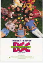 The Baby-Sitters' Club - 27 x 40 Movie Poster - Style B
