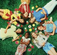 The Baby-Sitters' Club - 8 x 10 Color Photo #3