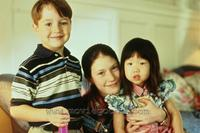 The Baby-Sitters' Club - 8 x 10 Color Photo #5