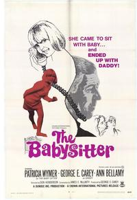 The Babysitter - 27 x 40 Movie Poster - Style A