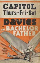 The Bachelor Father - 11 x 17 Movie Poster - Style A