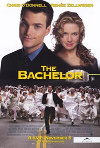 The Bachelor - 27 x 40 Movie Poster - Style A