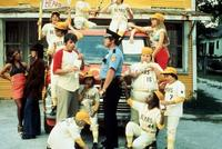 The Bad News Bears/The Bad News Bears in Breaking Training - 8 x 10 Color Photo #1