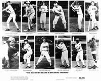 The Bad News Bears/The Bad News Bears in Breaking Training - 8 x 10 B&W Photo #6