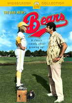 The Bad News Bears - 27 x 40 Movie Poster - Style C
