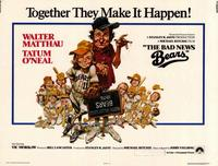 The Bad News Bears - 11 x 14 Movie Poster - Style A