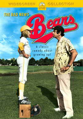 The Bad News Bears - 11 x 17 Movie Poster - Style C