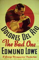 The Bad One - 11 x 17 Movie Poster - Style A