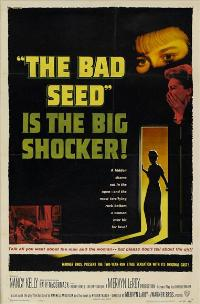 The Bad Seed - 11 x 17 Movie Poster - Style A