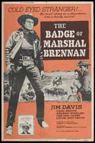 The Badge of Marshal Brennan