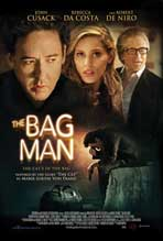 """The Bag Man"" Movie Poster"