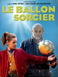 The Ball - 27 x 40 Movie Poster - French Style A