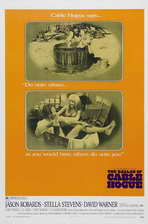 Ballad of Cable Hogue - 27 x 40 Movie Poster - Style A