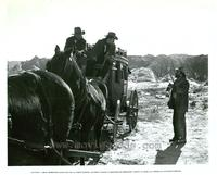 Ballad of Cable Hogue - 8 x 10 B&W Photo #10