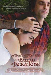 The Ballad of Jack and Rose - 11 x 17 Movie Poster - Style A