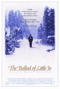 The Ballad of Little Jo - 27 x 40 Movie Poster - Style A