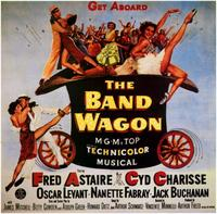 The Band Wagon - 11 x 14 Movie Poster - Style A
