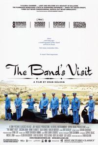 The Bands Visit - 27 x 40 Movie Poster - Style A