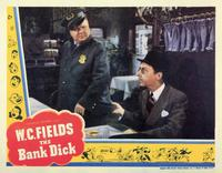 The Bank Dick - 11 x 14 Movie Poster - Style A