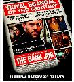 Bank Job, The - 27 x 40 Movie Poster - UK Style A