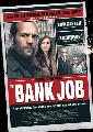 Bank Job, The - 27 x 40 Movie Poster - Norwegian Style A