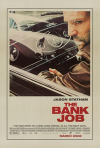 Bank Job, The - 27 x 40 Movie Poster - Style A