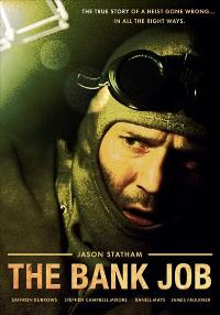 Bank Job, The - 27 x 40 Movie Poster - Style C