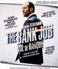 Bank Job, The - 27 x 40 Movie Poster - Style E