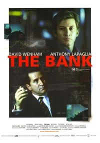 The Bank - 11 x 17 Movie Poster - Style A