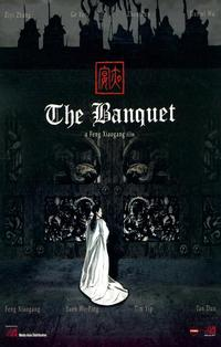 The Banquet - 11 x 17 Movie Poster - Style A