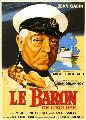 The Baron of the Locks - 11 x 17 Movie Poster - French Style A