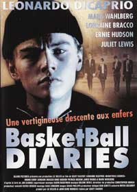The Basketball Diaries - 11 x 17 Movie Poster - French Style A