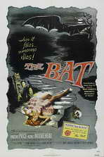 The Bat - 11 x 17 Movie Poster - Style B