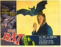 The Bat - 11 x 14 Movie Poster - Style A