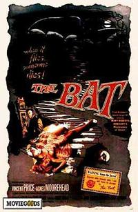The Bat - 27 x 40 Movie Poster - Style A