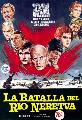 The Battle of Neretva - 11 x 17 Movie Poster - Spanish Style A