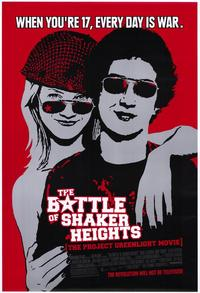 The Battle of Shaker Heights - 11 x 17 Movie Poster - Style A