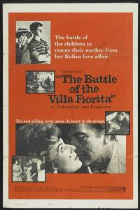 Battle of the Villa Fiorita - 11 x 17 Movie Poster - Style A