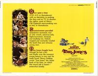 The Bawdy Adventures of Tom Jones - 11 x 14 Movie Poster - Style A