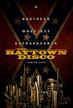 The Baytown Outlaws - 27 x 40 Movie Poster - Style A