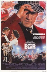 The Bear - 11 x 17 Movie Poster - Style A