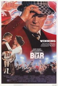 The Bear - 27 x 40 Movie Poster - Style A