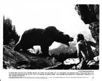 The Bear - 8 x 10 B&W Photo #2