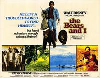 The Bears & I - 11 x 14 Movie Poster - Style A