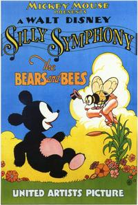 The Bears and the Bees - 11 x 17 Movie Poster - Style A