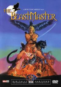 Beastmaster - 43 x 62 Movie Poster - Bus Shelter Style B